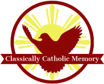 Classically Catholic Memory